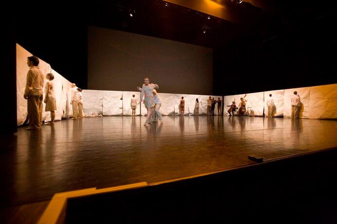Scapino Theater aan de Schie